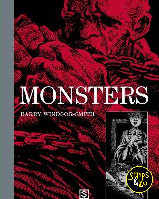 Monsters Barry Windsor Smith