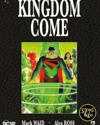 Kingdom Come 2