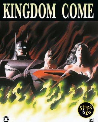 Kingdom Come Premium