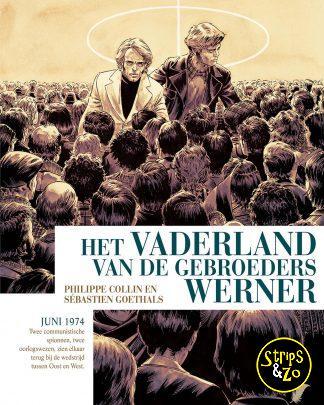 Het vaderland van de gebroeders Werner