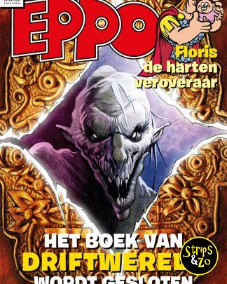 Eppo Stripblad 2021 19