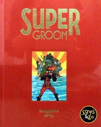 Supergroom 2 luxe